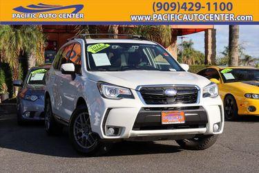2018 Subaru Forester for Sale in Fontana,  CA
