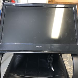 "Insignia 24"" Tv for Sale in Willows, CA"