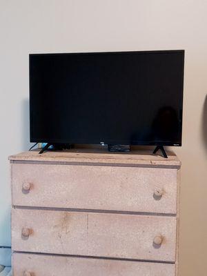 Tcl smart tv for Sale in Ludington, MI