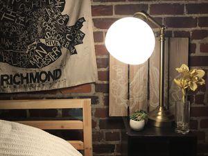 Table lamp for Sale in Alexandria, VA