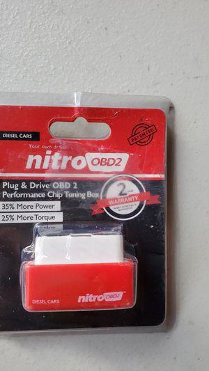NitroOBD2 for Sale in Industry, CA