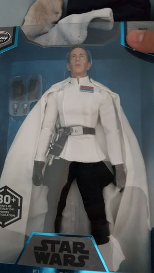 Star wars 10inch action figure for Sale in Matthews, NC