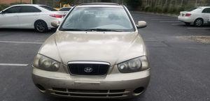 2002 Hyundai Elantra for Sale in Gambrills, MD