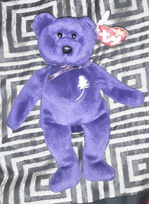 Princess Di Beanie Baby for Sale in Holts Summit, MO