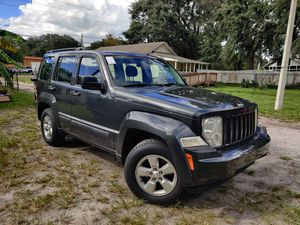 Jeep liberty for Sale in Kissimmee, FL