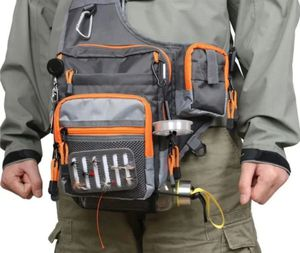 Fishing tackle weist bag for Sale in Gurnee, IL