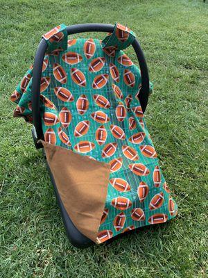 Football car seat canopy for Sale in Rosemead, CA