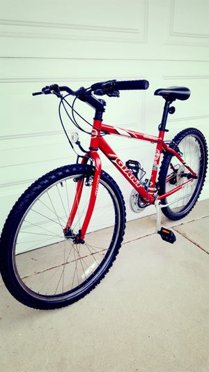 08c251f786f GIANT Mountain Bike 17