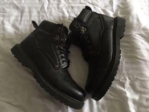 Men's boots for Sale in Reidsville, NC