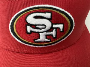 Hat 🧢 SF49ERS for Sale in Vernon, CA