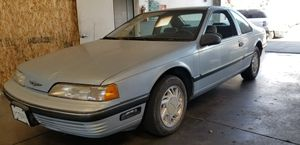 1990 ford Thunderbird for Sale in San Diego, CA