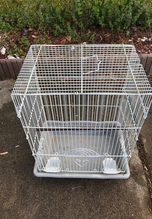 Bird cage for Sale in Dearborn Heights, MI