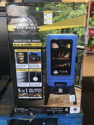 Electric smoker for Sale in Chester, SC