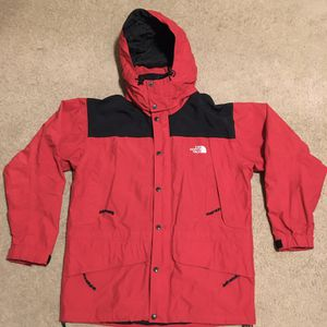 Men's North Face Jacket & Matching Fleece - Size M for Sale in Rockville, MD