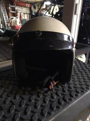 Open face helmet for Sale in Ontario, CA