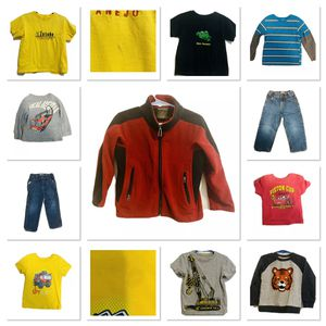 Toddler Boys Lot Of Size 3T Clothing 11 Items. for Sale in Olympia, WA