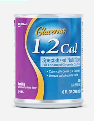 Glucerna 1.2 cal supplement 8 oz for Sale in Mansura, LA
