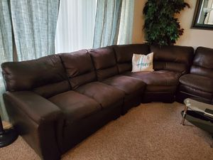 Sectional, sofa set for only $50 for Sale in Corona, CA