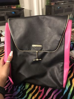 Juicy Couture Bag and Wallet for Sale in San Antonio, TX