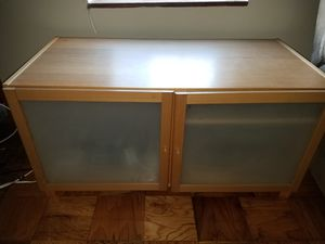 Ikea TV Stand for Sale in Baltimore, MD