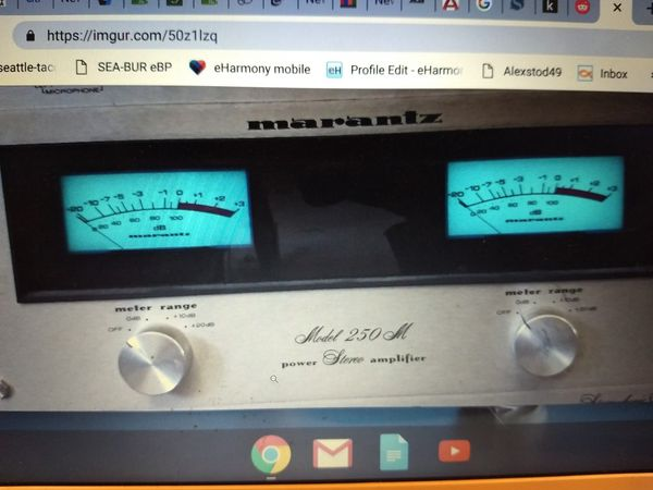 Wanted klipschorn and marantz 250m amp 3800 pre amp and 150 tunner