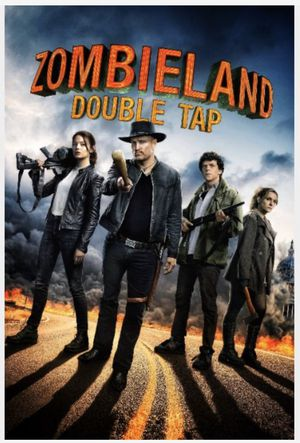 Zombieland Double Tap - Digital Copy Code - Vudu HDX Movie for Sale in Anaheim, CA