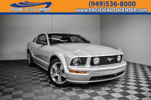 2007 Ford Mustang for Sale in Costa Mesa, CA