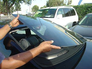 WINDSHIELD REPLACEMENT for Sale in Los Angeles, CA