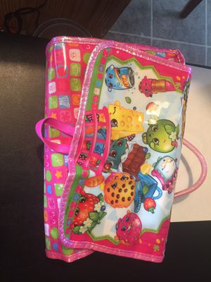 Shopkins Bag for Sale in Freeport, PA