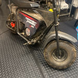 Monster Moto 1000w With Extra Battery for Sale in Poway, CA