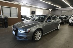 2016 Audi A4 for Sale in Federal Way, WA