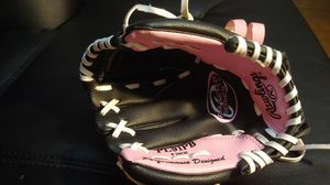 Girls baseball glove for Sale in Philadelphia, PA