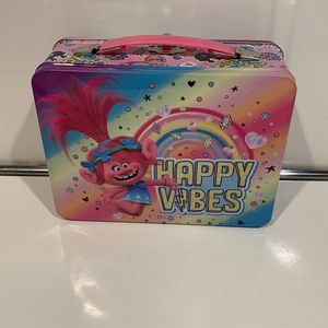Trolls Tin Lunch Box for Sale in Moreno Valley, CA