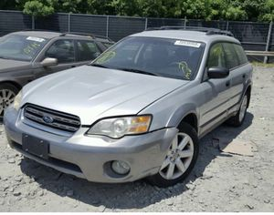 2006 Subaru outback all-wheel-drive for Sale in Baltimore, MD