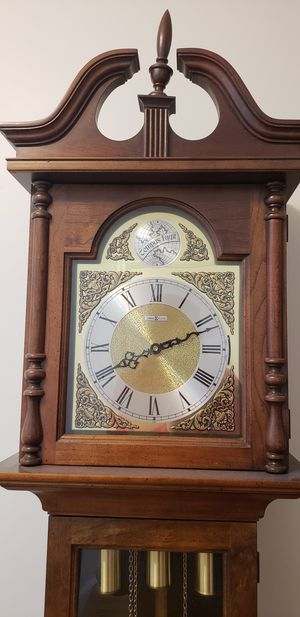 antique clock for Sale in Fairfax, VA