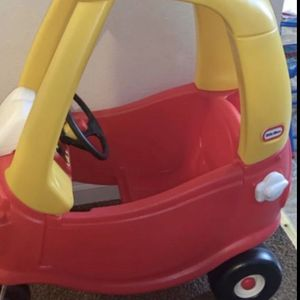 Little Tikes Cozy Coupe for Sale in Indianapolis, IN