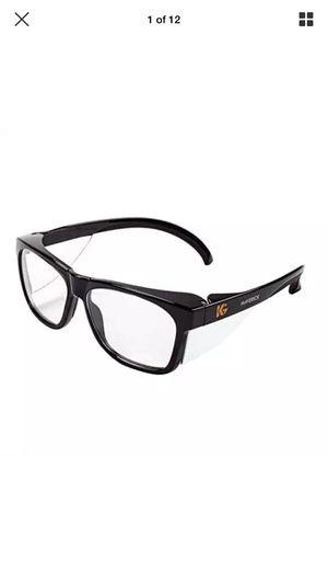 Safety glasses kleanguard maverick for Sale in Oakland, CA