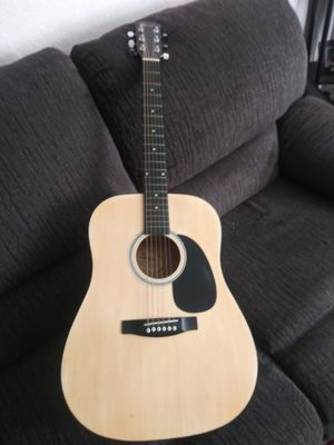 Guitar fender squire for Sale in Glendale, AZ