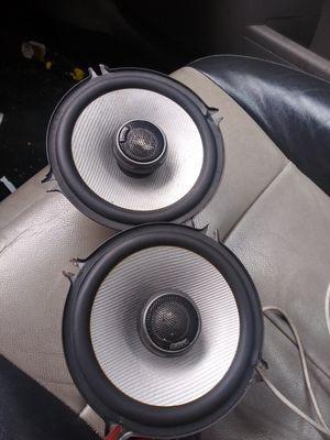 Polk audio 5.25s for Sale in Detroit, MI