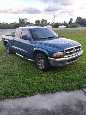 2002 Dodge Dakota for Sale in Bartow, FL