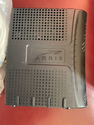 Arris Modem TM602G for Sale in Los Angeles, CA