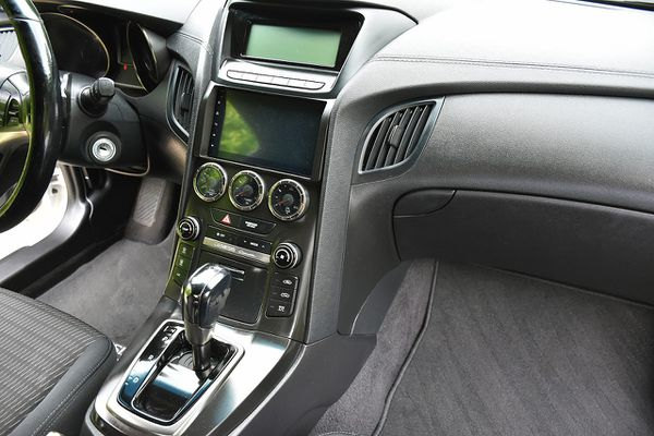 2013 Hyundai Genesis Coupe 2.0T Turbo Automatic Lowered Custom Built Navigation 87k Warranty
