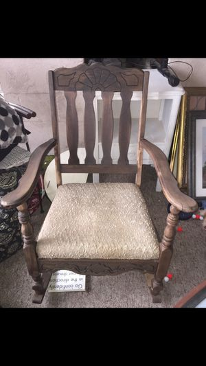 Antique Rocking Chair for Sale in Williamsport, PA