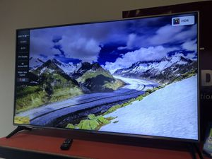 Lg 55 inch 4K tv 55uk6500 for Sale in Altadena, CA