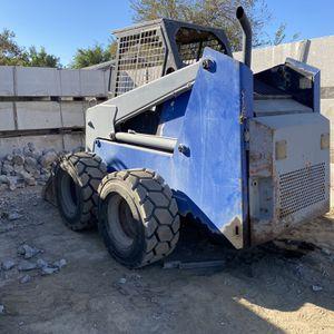 Bobcat Skid Steer for Sale in Los Angeles, CA