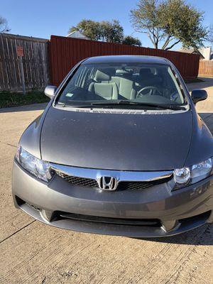2009 Honda Civic for Sale in Garland, TX