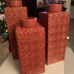 House Decoration Pots for Sale in North Las Vegas, NV