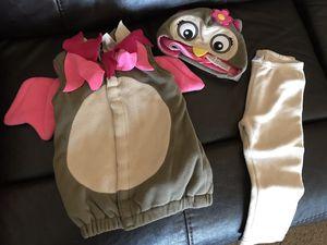 Owl costume - 12-24 months for Sale in Rustburg, VA