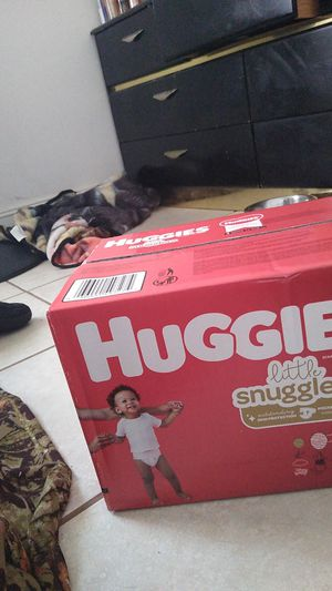 Huggies for Sale in NO FORT MYERS, FL