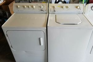 Washer and gas dryer for Sale in Fontana, CA